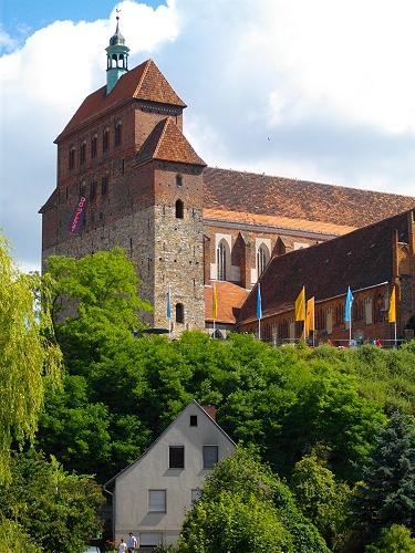 Havelberger Dom